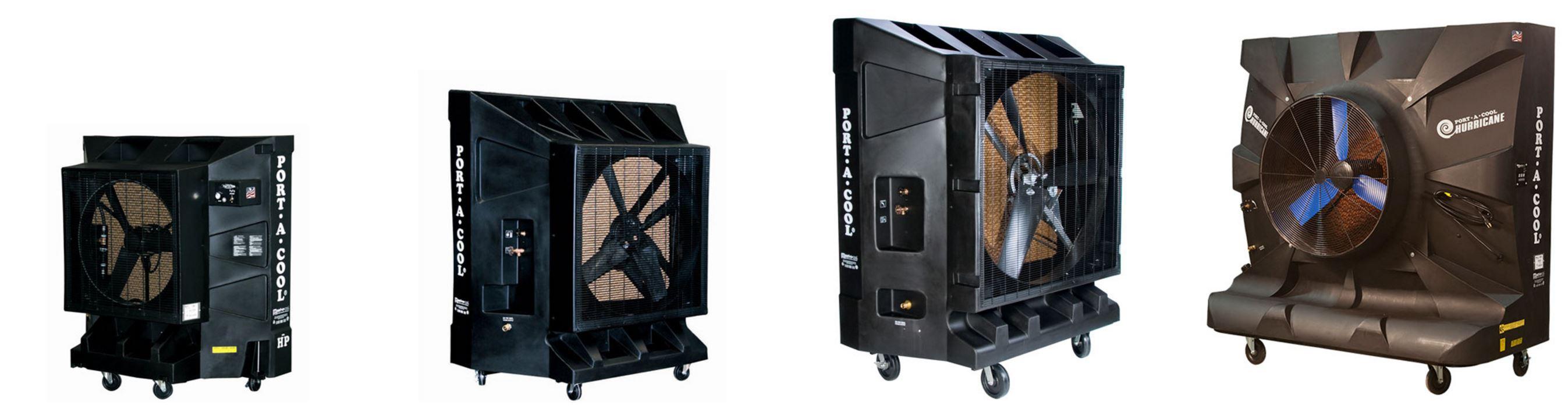 Portacool Portable Air Coolers – Patio cooler